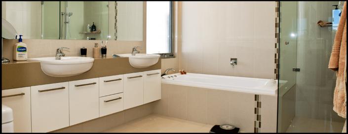 Tibco Bathroom